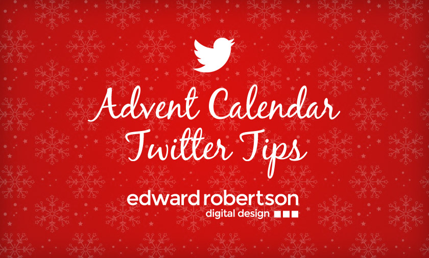 The ER Christmas Advent Calendar - Our Top Tips for a Successful website