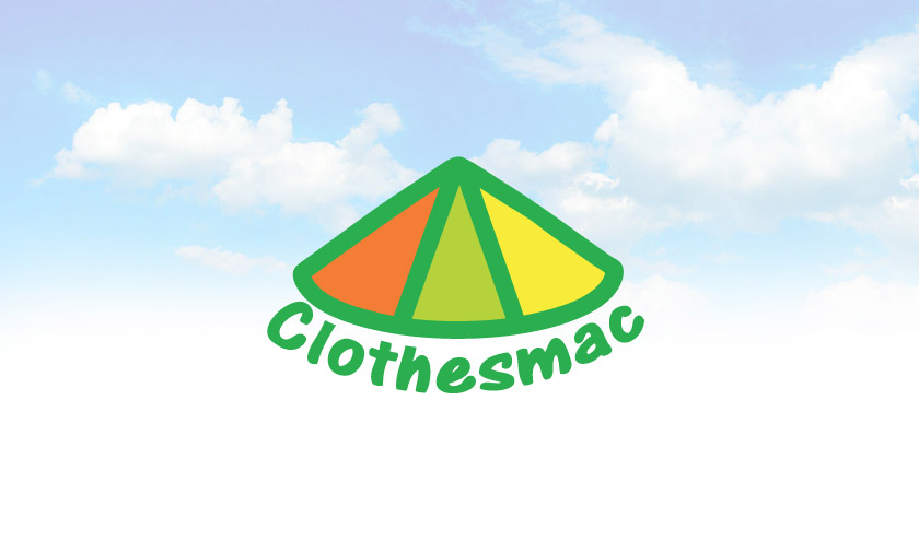 If you can, they can. Vote for Clothesmac today