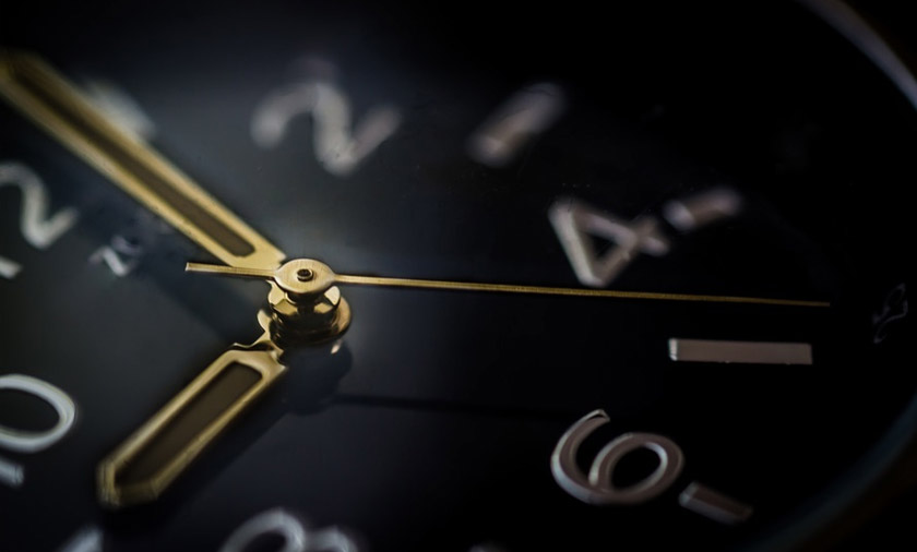 Leap Second - 30th June 2015