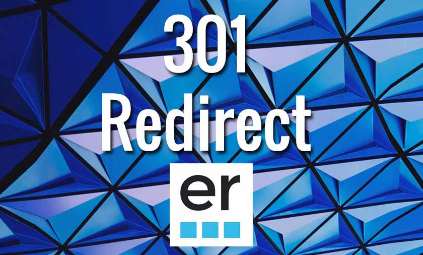 301 Permanent Redirect: We Are Moving!