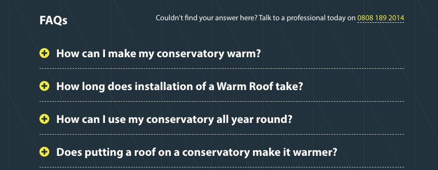 replacement roofs faq