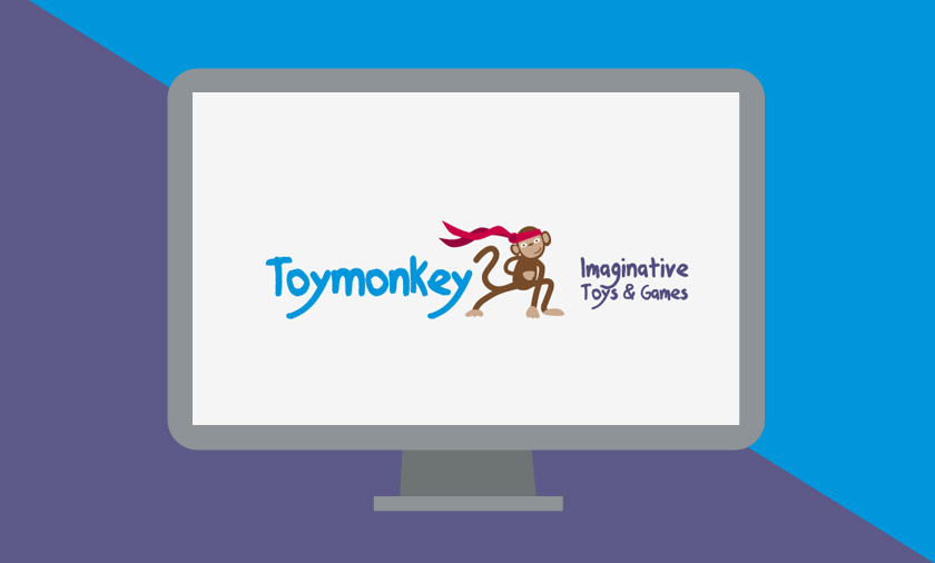 New Toymonkey site launched