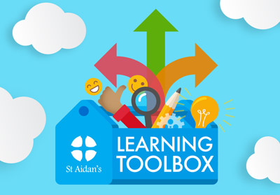 St Aidan's Learning Toolbox