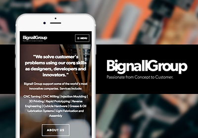 Bignall Group