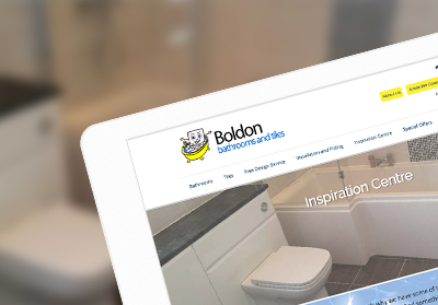 Boldon Bathrooms
