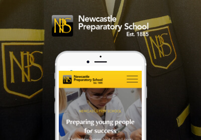 Newcastle Preparatory School