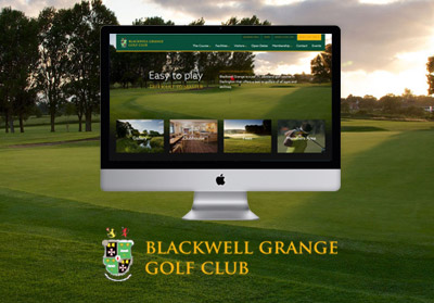 Blackwell Grange Golf Club