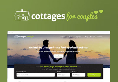 Cottages for Couples