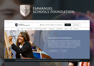Emmanuel Schools Foundation