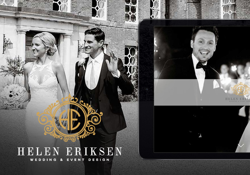 Helen Eriksen Weddings