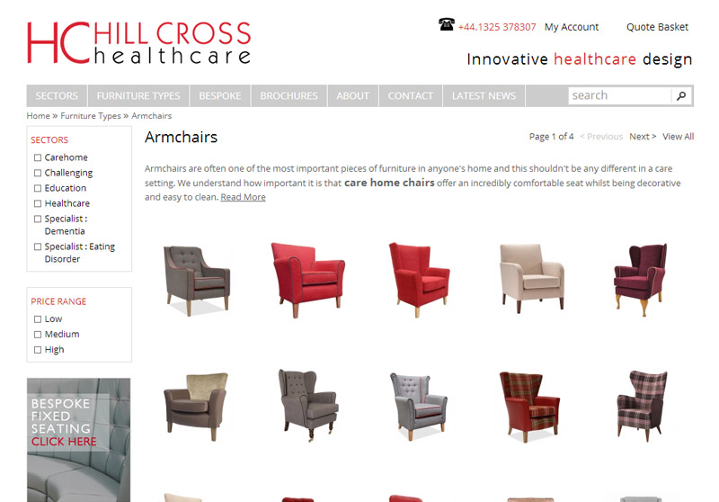 Hillcross Healthcare