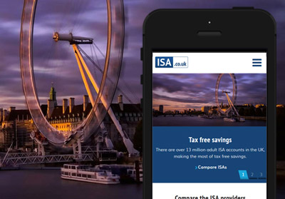 ISA.co.uk