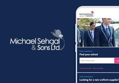 Michael Sehgal & Sons